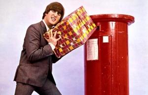 Wait a minute, Mister Postman!